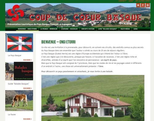 Tourisme basque